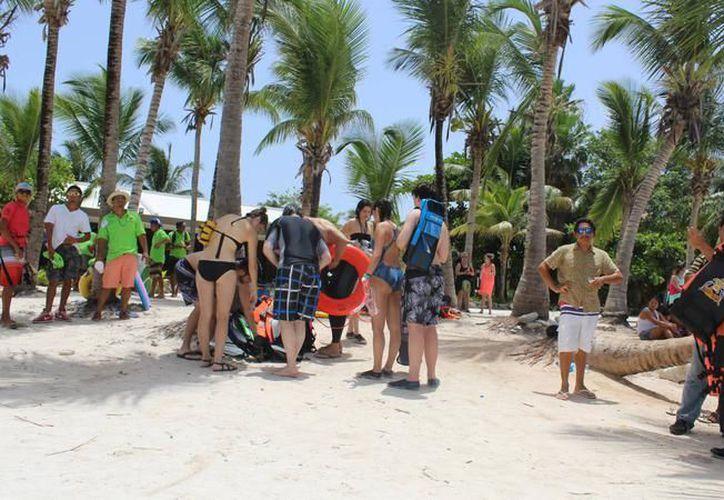 En septiembre cerró la consulta pública del programa de manejo de la Reserva de la Biosfera del Caribe Mexicano. (Archivo/SIPSE).