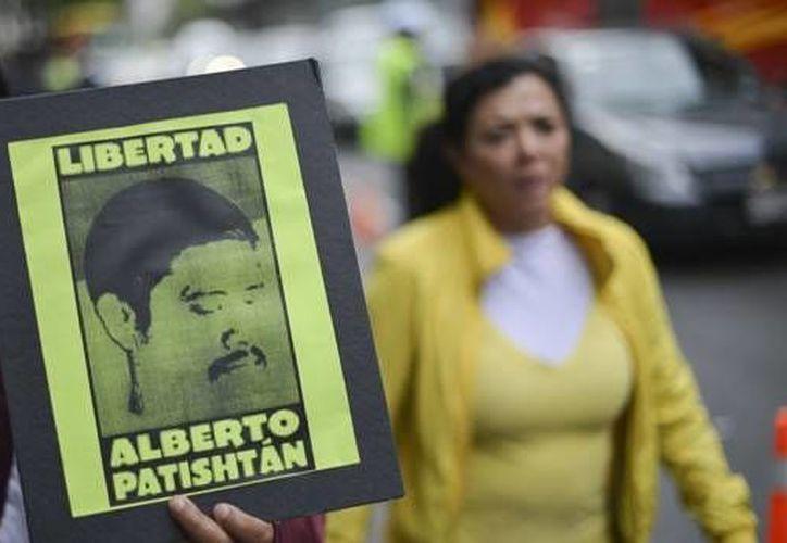 Patishtán cumple una condena de 60 años. (CNN)