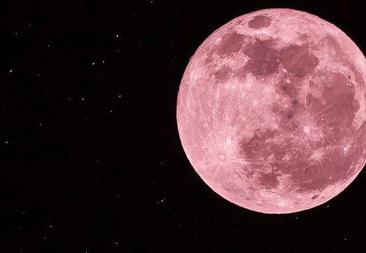 La luna llena de abril marca el inicio de numerosas festividades religiosas en diferentes partes del mundo. (Contexto/Internet)