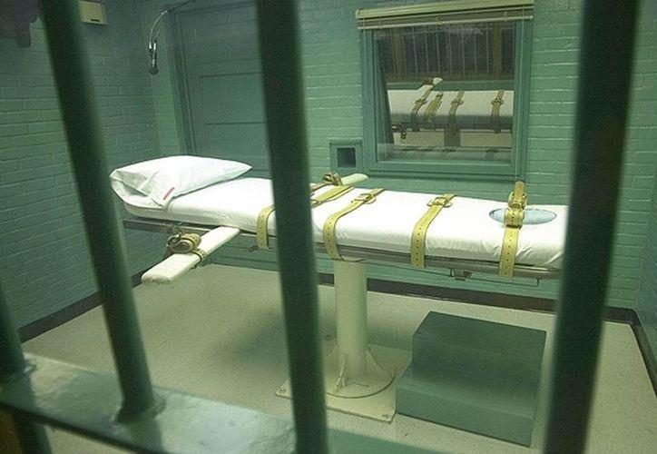 Si llega al despacho del Gobernador un caso de pena de muerte emitirá una prórroga, que no significa ni indulto ni conmutación de la pena. (Agencias/Archivo)