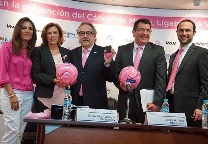 Decio de María: la campaña publicitaria podría ampliarse a la Selección Mexicana. (ligamx.net)