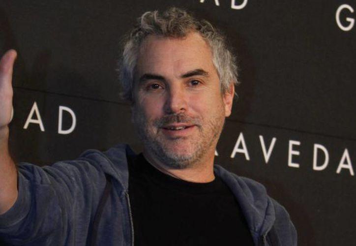 Alfonso Cuarón protagonizó la entrega de los premios Oscar hace un año, pero ahora lo volverá a hacer. (huffingtonpost.com)