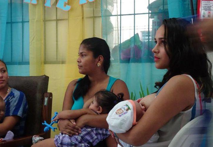 De 2013 a 2014 se contabilizaron en México 394 nacimientos de niñas de 10 años. La imagen se utiliza con fines estrictamente referenciales. (services.iadb.org)