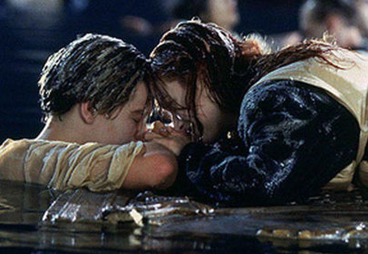 El nombre del sujeto es Stephen Cummings y en su demanda asegura que el personaje de Jack Dawson está basado en él. (Titanic).