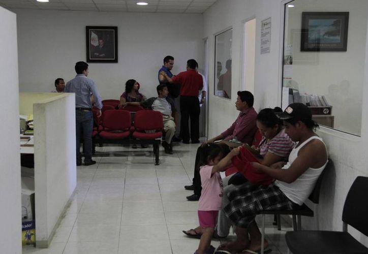 En el Estado se han efectuado un total de 72 demandas ante las Juntas de Conciliación y Arbitraje. (Tomás Álvarez/SIPSE)