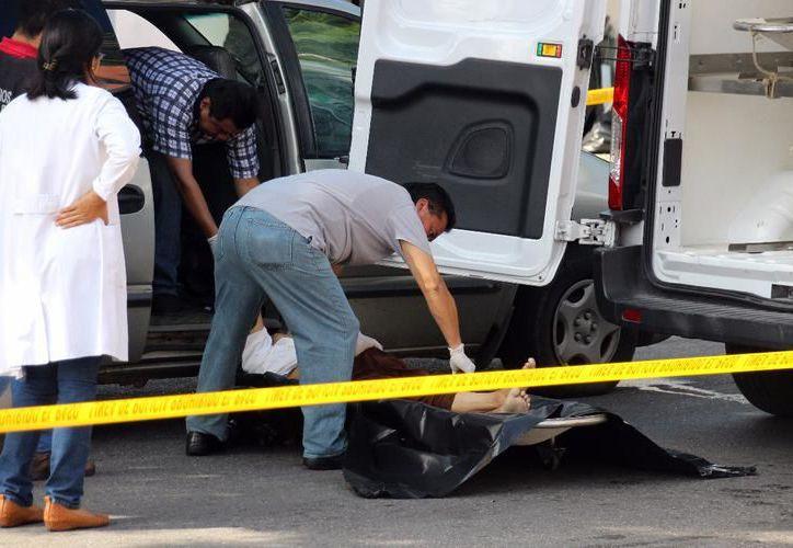 El accidente vehicular ocurrió cinco meses atrás y además de la muerte de tres personas, resultaron múltiples lesionados. (SIPSE)