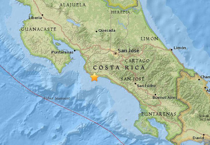 De acuerdo con todos los datos disponibles, no hay amenaza de tsunami. (Foto RT Noticias)