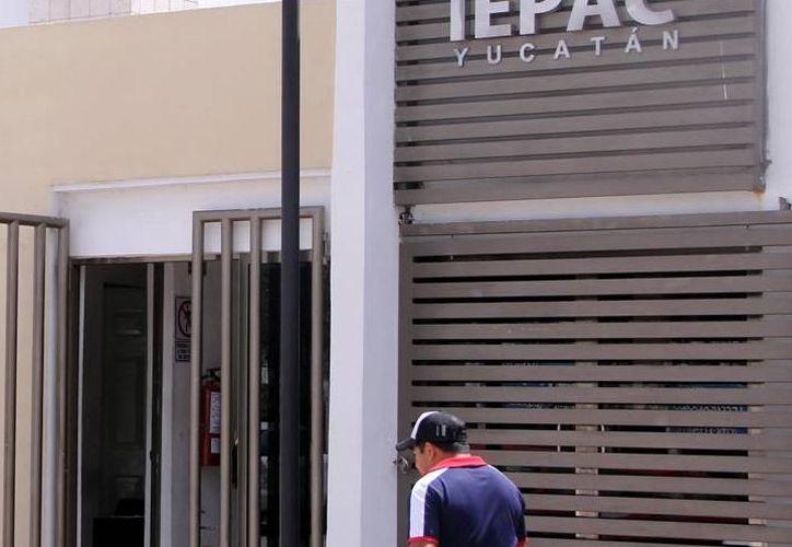 Los aspirantes a ocupar una silla en el Iepac, como consejeros electorales, presentaron un examen hace una semanas. Este martes, se publicó el resultado: 25 pasaron a la siguiente etapa. Sólo se elegirán a tres. (Archivo)