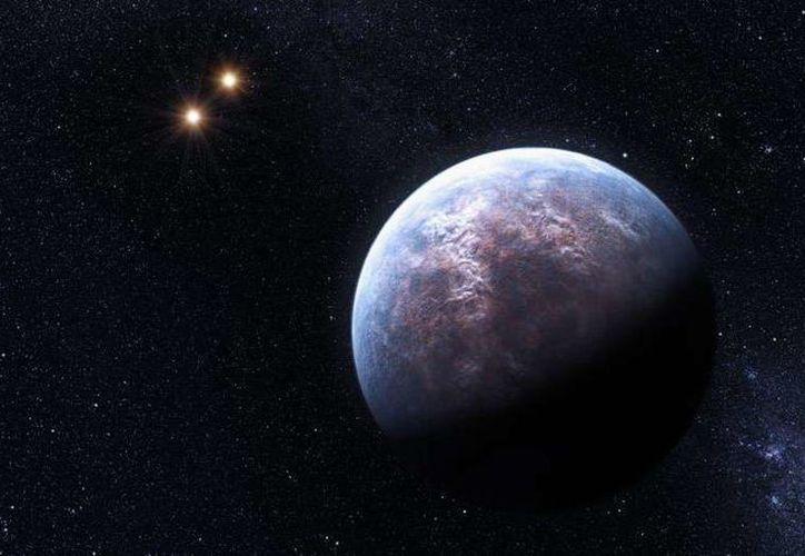 Los científicos identificaron un grupo de planetas fuera del Sistema Solar que podrían presentar las mismas condiciones químicas en la Tierra.  (Internet)