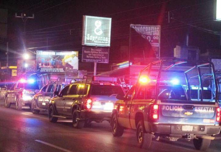 El terrible enfrentamiento se registró en el municipio de Otaez. (Notimex/Contexto)