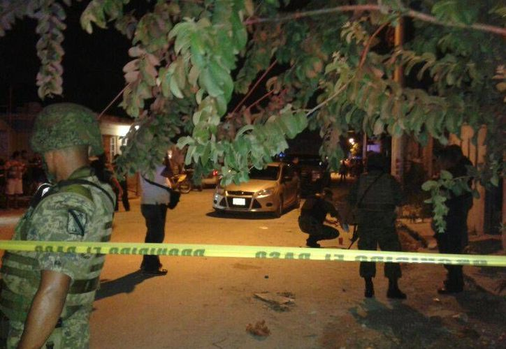 En Michoacán durante 2013 se incrementaron los robos con violencia, los homicidios y los secuestros. (Foto de contexto/Archivo SIPSE)