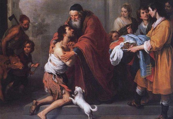 Hoy, todos los cristianos estamos invitados al banquete, el banquete del gozo, como lo es la fiesta organizada por el padre del hijo pródigo a su regreso. (jesuitascordoba.org)