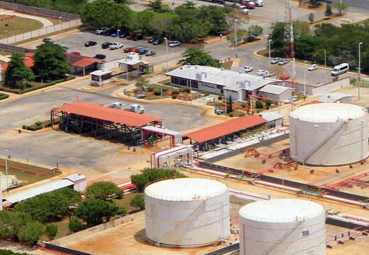 Empresarios ya invierten con miras a la explotación petrolera en Yucatán: construyen el Instituto Tecnológico del Petróleo. (SIPSE)