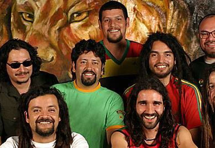 """La agrupación chilena Gondwana encabeza el cartel del """"Lion of Summer Fest"""". (Redacción/SIPSE)"""
