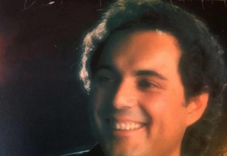 El cantautor Fernando Riba falleció a los 65 años, a causa del cáncer de hígado, el cual padecía desde hace años.(Archivo/Notimex)