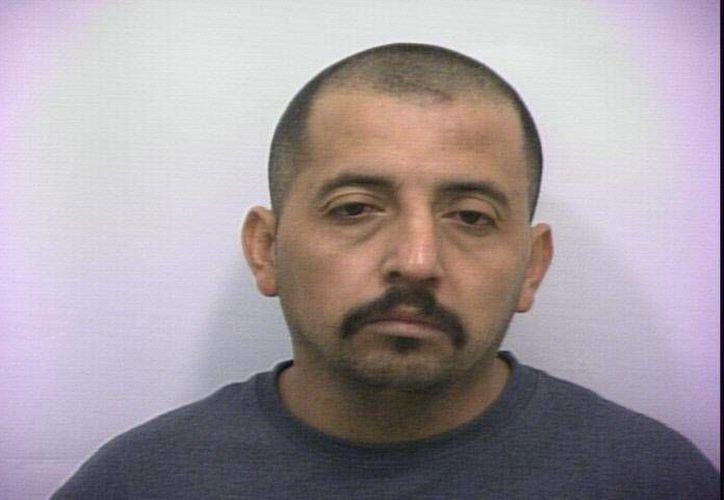 El mexicano Antonio Zambrano fue muerto a tiros hace unos días por policías en Washington. (Foto tomada de newsweek.com)