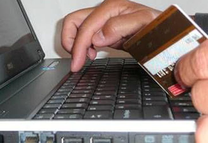 Los delincuentes envían por correo electrónico un formulario en el que solicitan datos bancarios a cambio de cupones de descuento sin valor alguno. (pulsoslp.com.mx)