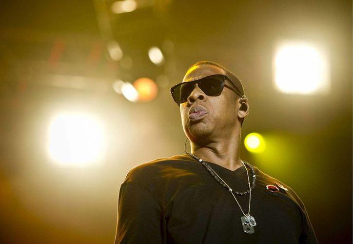 El rapero y empresario estadunidense Shawn Corey Carter, es más conocido como Jay-Z. (EFE/Archivo)
