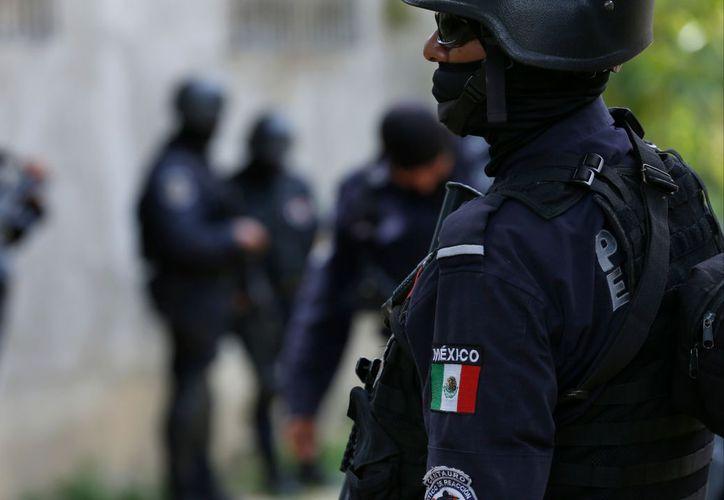 Realizaron operativo en dos puntos de manera simultanea para su detención.