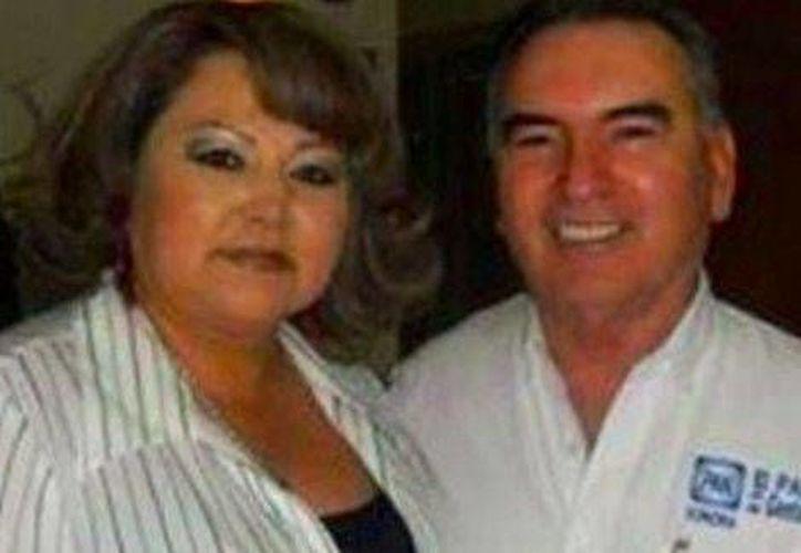 Patricia Romero declaró en Facebook que para matar a cualquier perro sólo es necesario inyectar anticongelante en una salchicha y dársela. (Facebook)