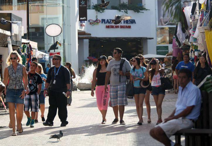 Sacan lo mejor de los atractivos de la Riviera Maya. (Redacción/SIPSE)