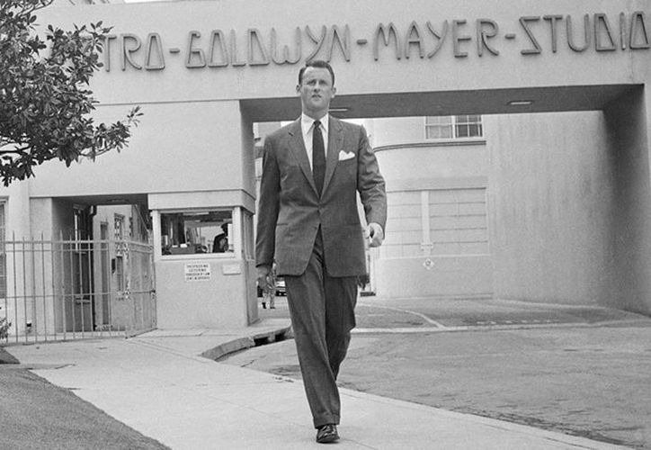 Samuel Goldwyn Jr. produjo éxitos de bajo presupuesto. Formó parte de una gran generación de productores y artistas de Hollywood. (Agencias)