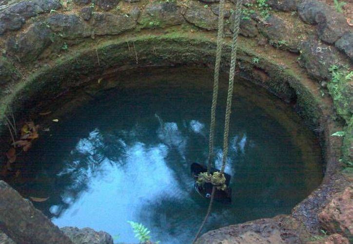El acuífero meridano debe ser visto como una oportunidad de desarrollo económico en todos los sentidos. (SIPSE)