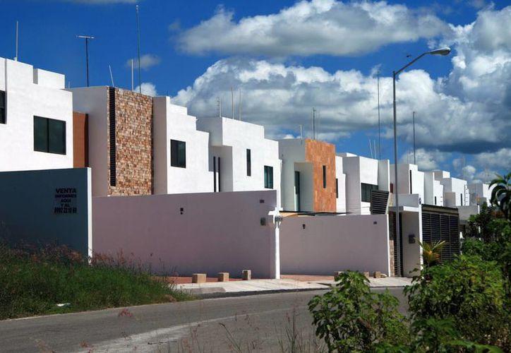 El sector inmobiliario en Mérida ha crecido mucho, solo por debajo de como ha ocurrido en Querétaro y la Ciudad de México. (Milenio Novedades)