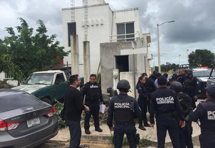 Quintana Roo es la entidad en donde se ha reportado el mayor aumento en robos con violencia a nivel nacional. (Daniel Tejada/SIPSE)