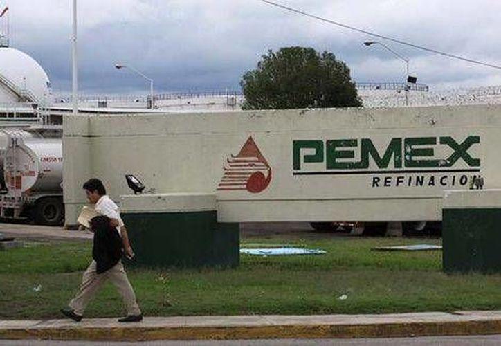 Afirman que la capacidad de Pemex Refinación ha permanecido estancada por veinte años. (Milenio)