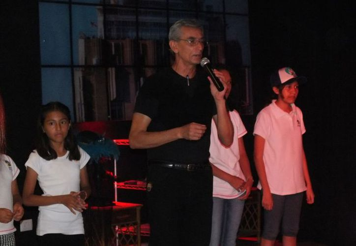 En el evento se generó una retroalimentación sobre temas como políticas culturales. (Alejandra Flores/SIPSE)