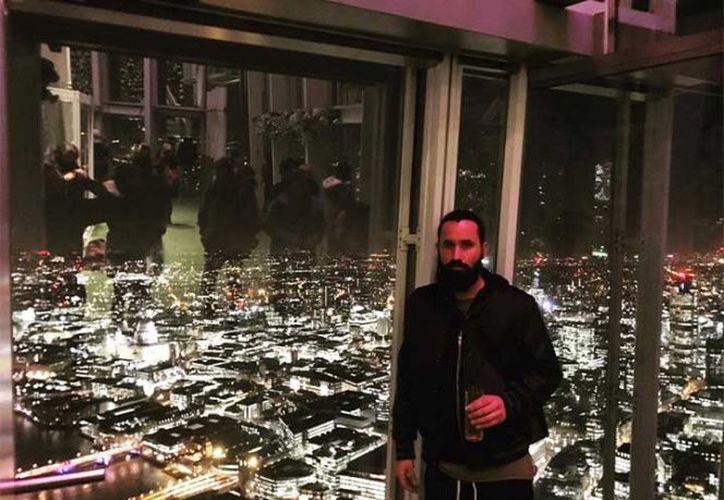Amigos de Luis Zamora señalaron que tenía poco tiempo de haber regresado a la Ciudad de México. (Foto: Internet)