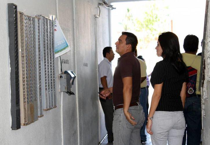 Un total de 15 denuncias anónimas fueron realizadas por los mismos trabajadores municipales. (Enrique Mena/SIPSE)