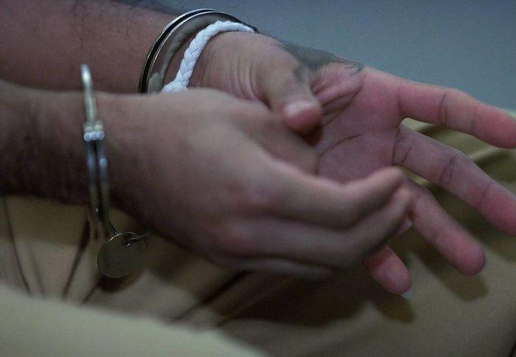 Las autoridades de Argentina dieron a conocer que lograron la recaptura de los tres hombres que se dieron a la fuga de una prisión de máxima seguridad. (Archivo/EFE)