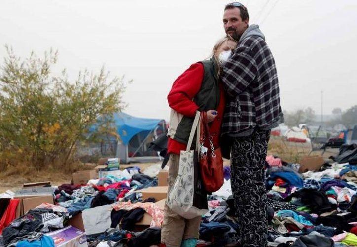 Las autoridades indican que el aire es muy dañino para los residentes. (excelsior.com)