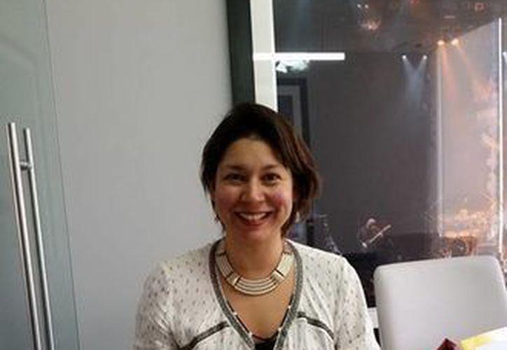 Su directora, Cristina Rascón, destacó que se trata de la primera escuela de su tipo en y desde México, es decir, exclusivamente virtual y con cursos de formación para escritores en diversos idiomas. (Facebook: Skribalia)
