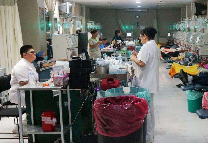 El XLI Congreso Nacional de Medicina Interna atraerá a unos 4 mil médicos.