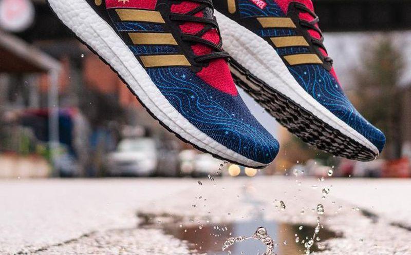 adidas marvel zapatillas