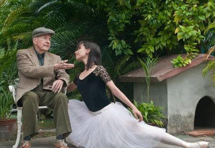 Alonso es creador del 'método o escuela cubana de ballet para la enseñanza del ballet clásico'.(Milenio)
