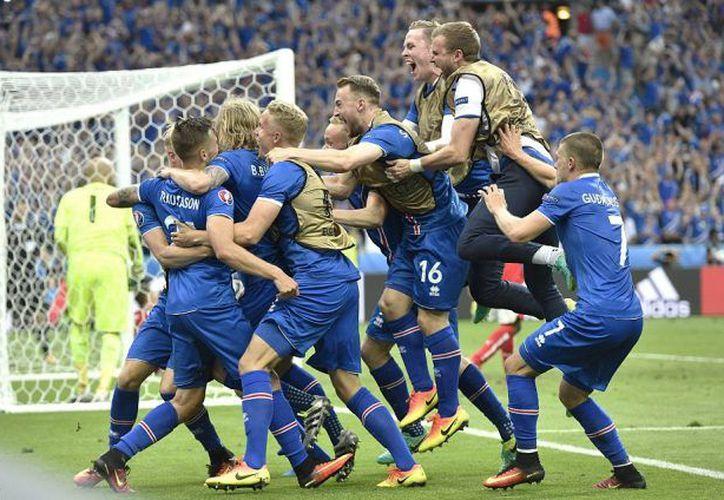 El conjunto vencedor llegó a cuatro unidades desplazando a los islandeses a la tercera posición. (Foto: Contexto/Internet).