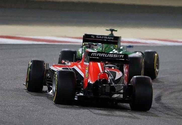 La Formula Uno no regresaba a México desde 1992. (Formula Uno)
