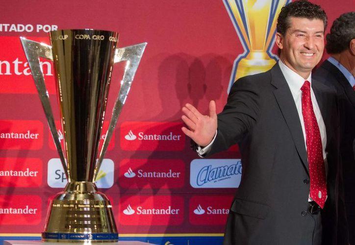 Las modificaciones hechas a la Copa Oro no son muy notorias, pero sí importantes. (Notimex)