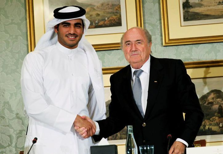 Algunos sectores del país del emirato árabe han pedido a Fifa que se cambie de sede el Mundial. (Foto: Agencias)