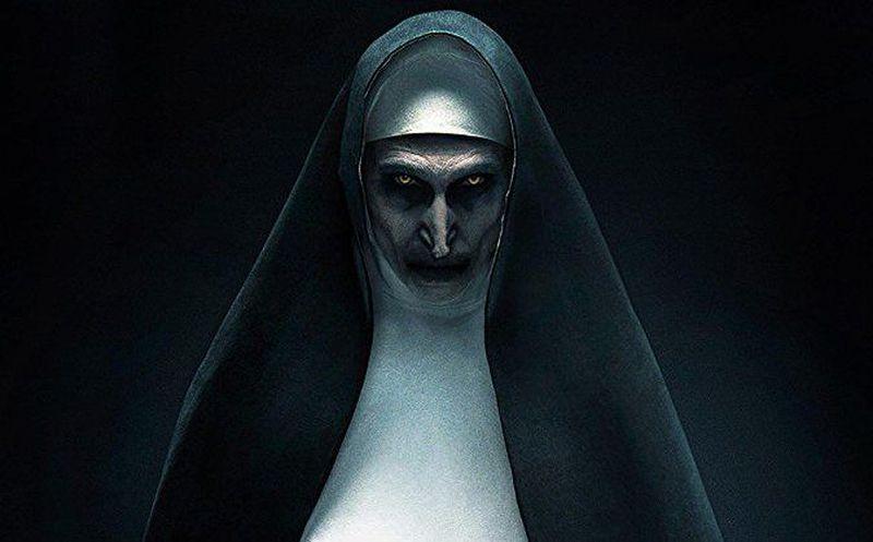 Primer trailer de 'La Monja', el spin-off de 'The Conjuring'
