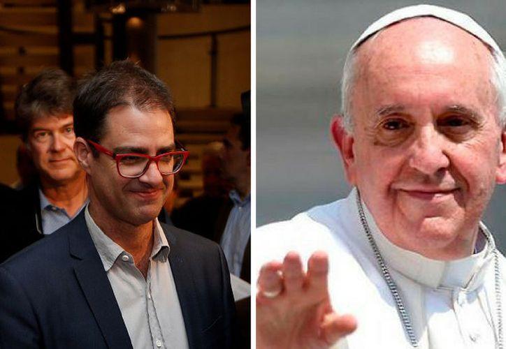 El Vaticano declinó confirmar o negar los comentarios. (Redacción/SIPSE)
