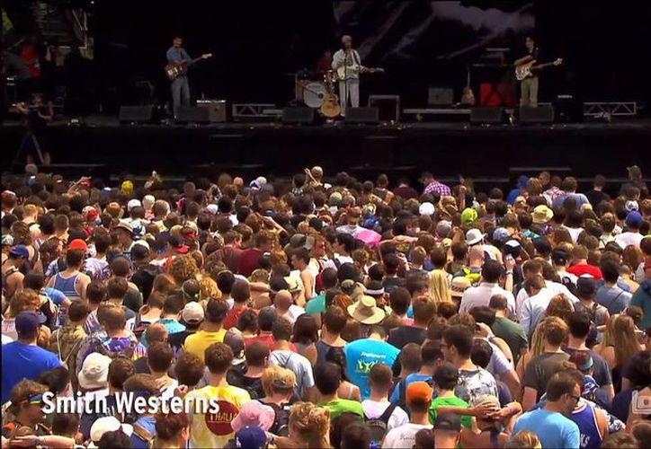 Imagen: Lollapalooza
