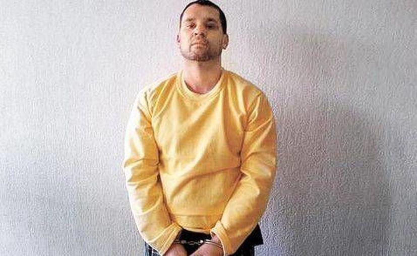 Daniel Fernández Domínguez, El Pelacas, solicitó la duplicidad del término que vence el próximo viernes 21 de febrero para resolver su situación jurídica. (Milenio)