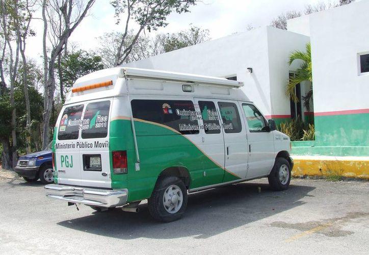 En lo va del año en Tulum, se han registrado tres casos y dos que quedaron en intento fallido. (Rossy López/SIPSE)
