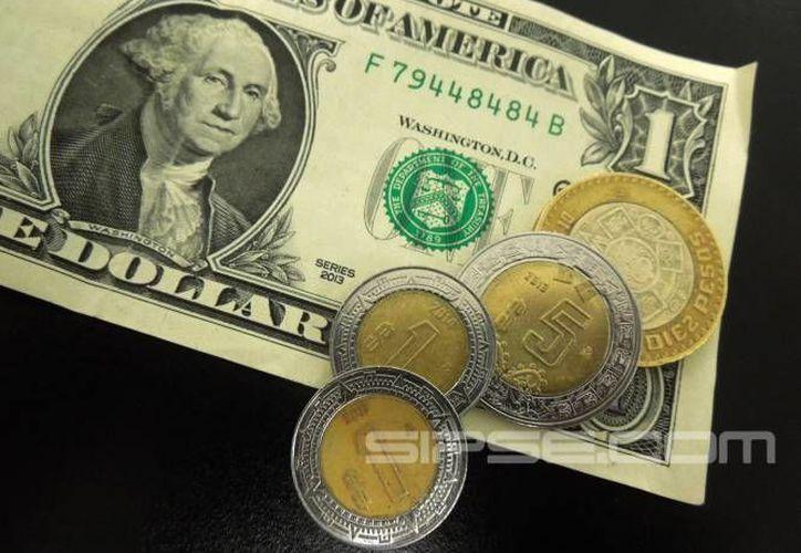 Las entidades que registraron el mayor incremento en remesas durante el primer trimestre del año fueron: Ciudad de México, San Luis Potosí y Sonora. (Agencias/SIPSE)