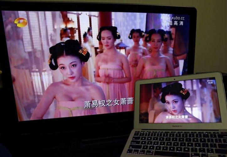 El  órgano responsable de la censura en los medios chinos emitió una nueva guía que prohíbe a las series mostrar múltiples cuestiones relacionadas con la sexualidad. (Imagen de contexto/ AP)